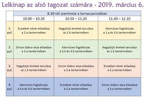 Padányi Schola Catholica - Veszprém e49c389485
